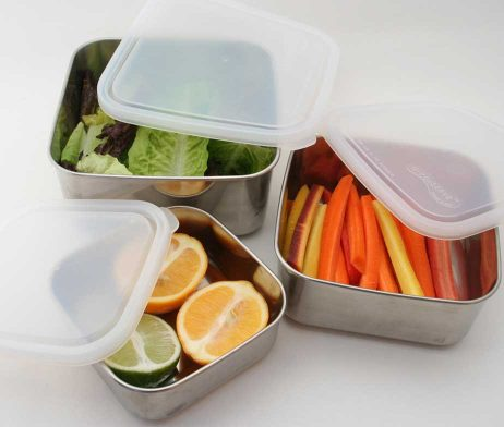 To-Go Container Three