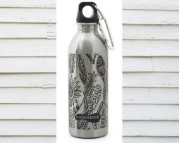 U Konserve Bottle Wild Leaves