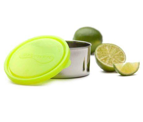 U-Konserve Neon Green Container