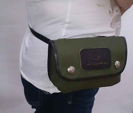 Carradice Bingley Waist Carry