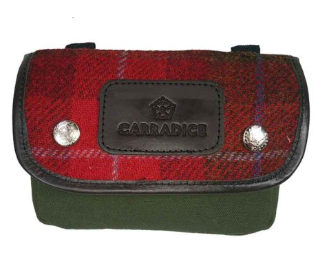 Carradice Bingley in Harris Tweed Munro
