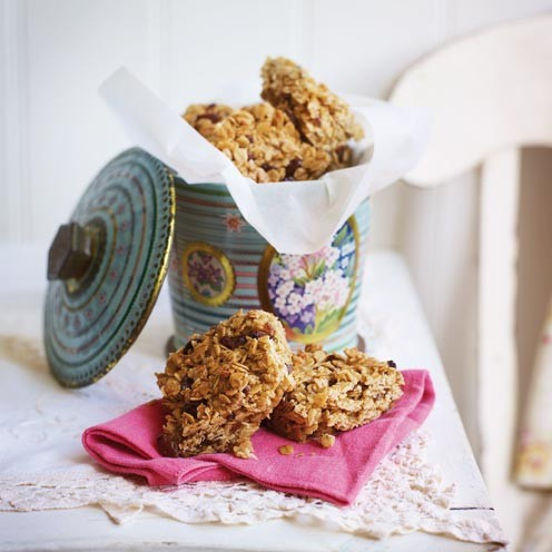 Good Housekeeping Flapjacks