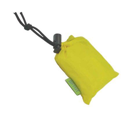 BRYHT Dart handlebar bag Protective Cover in drawstring bag