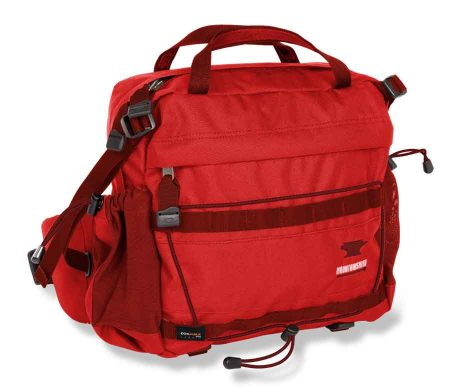 Mountainsmith 2016 Day TLS Red