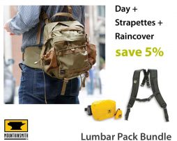 Mountainsmith DAY pack bundle