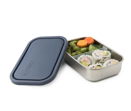 U-Konserve Rectangle Container Ocean