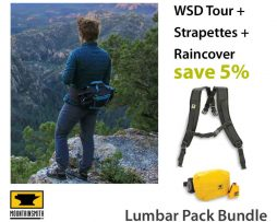 Mountainsmith Tour WSD Bundle Offer