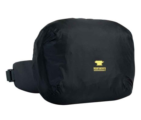 Mountainsmith Day Raincover Black