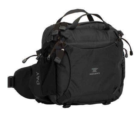 Mountainsmith Day Lumbar Pack 2020 in Black