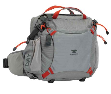 Mountainsmith Day Lumbar Pack 2020 in Concrete