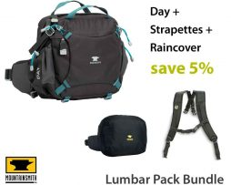 Mountainsmith Day 2020 season pack bundle
