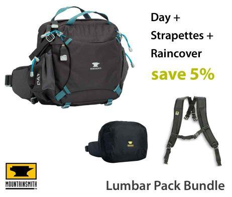 Mountainsmith Day 2020 season pack bundle