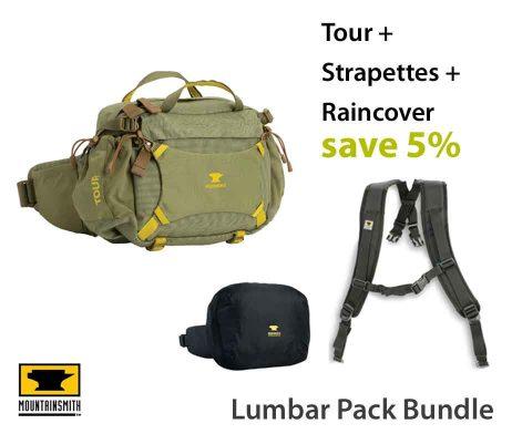 Mountainsmith Tour 2020 Season pack Bundle