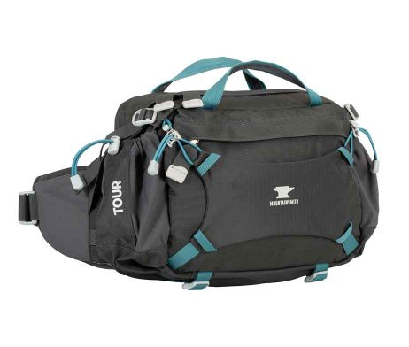 Mountainsmith Tour 2020 Lumbar pack Asphalt Grey