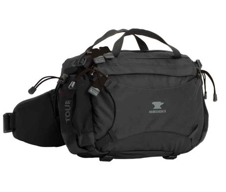 Mountainsmith Tour 2020 Lumbar pack Black
