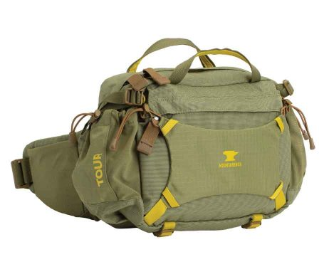 Mountainsmith Tour 2020 Lumbar pack Moss Green